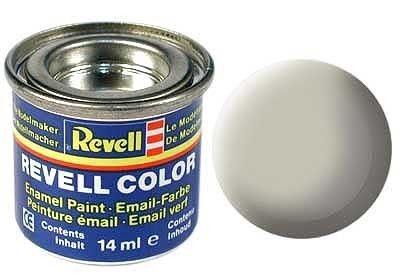 Email color 89 Béžová matt – Revell 32189