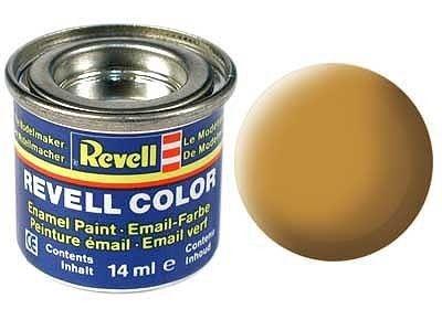 Email color 88 Okrová matt – Revell 32188