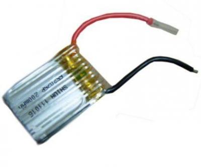 MJX T20 / T620 batéria 3,7V 200mAh,