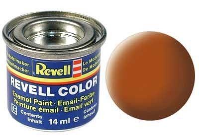 Email color 85 Hnedá matt – Revell 32185