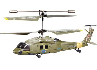 RC vrtuľník na diaľkové ovládanie Syma S102G
