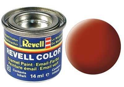 Email color 83 Hrdza matt – Revell 36183
