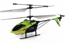 RC helikoptéra na diaľkové ovládanie Syma S39 zelená
