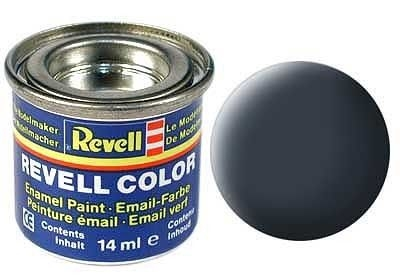 Email color 79 Modro sivá matt – Revell 32179