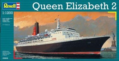 Queen Elizabeth 2 05806