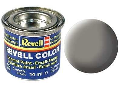 Email color 75 Kamenná sivá matt – Revell 32175