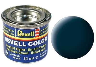 Email color 69 Granitovo sivá matt – Revell 32169