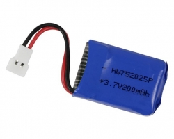 Náhradné Diely Syma X11 / X11C-008, batéria 3.7V 200 mAh