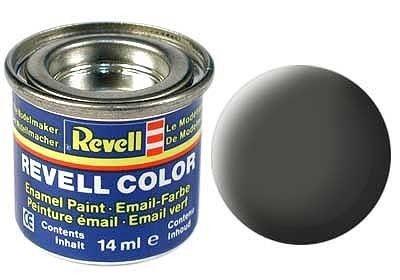 Email color 65 Bronzovo zelená matt – Revell 32165