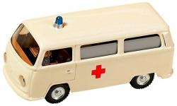 KOVAP VW sanitka, hračka