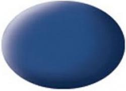 Aqua color 56 Modrá matt – Revell 36156