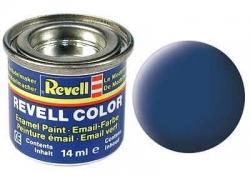 Email color 56 Modrá matt – Revell 32156