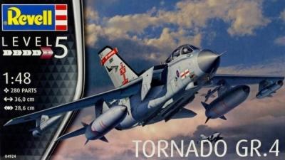 Plastikový model Revell Tornado GR.4 1/48, 04924