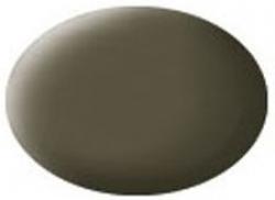 Aqua color 46 Nato olivová matt – Revell 36146