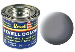 Email color 47 Myšia sivá matt – Revell 32147
