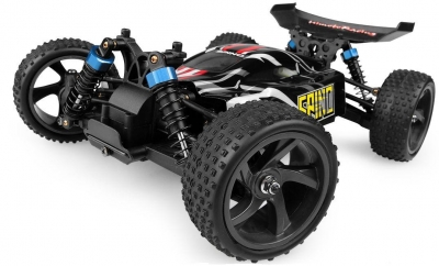 RC auto HIMOTO Buggy 1/18 - SPINO 4x4