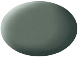 Aqua color 45 Svetlo olivová matt – Revell 36145