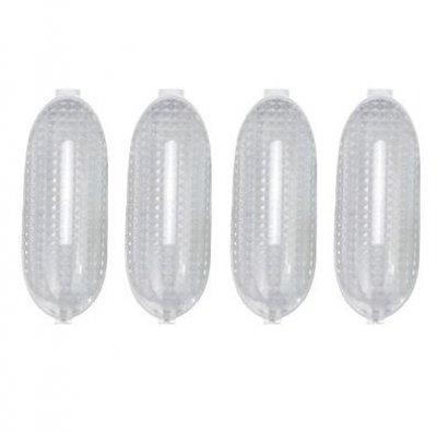 Náhradné Diely Syma X8C, kryt LED svetiel 4ks , X8C-20