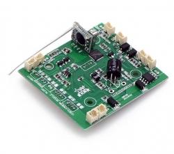 WLtoys V262 náhradné diely, PCB základná doska