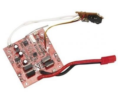 Náhradné Diely Syma X8C, základná doska PCB,  X8c-17