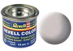 Email color 43 Stredne sivá matt – Revell 32143