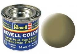 Email color 42 Olivovo žltá matt – Revell 32142