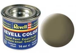 Email color 39 Tmavo zelená matt – Revell 32139