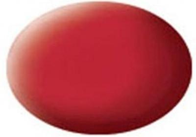 Aqua color 36 Karmínovo červená matt – Revell 36136