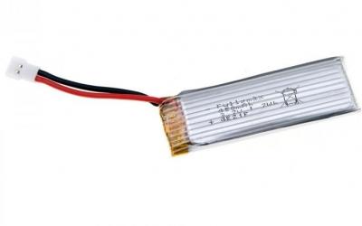 Náhradná batéria LiPo 3.7V  450mAh, 20C