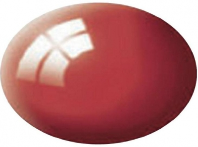 Aqua color 34 Ferrari červená lesk – Revell 36134