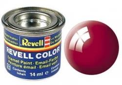 Email color 34 Ferrari červená lesk – Revell 34134