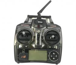 Rc ovládač, kvadrokoptéra WLtoys V353-012