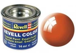 Email color 30 Oranžová lesk – Revell 32130