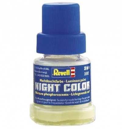 Farba Revell Night color 30ml, 39802