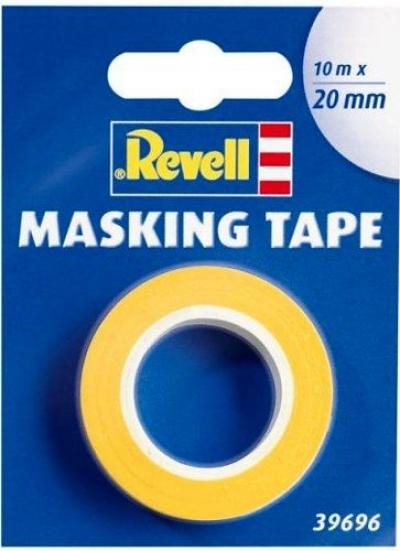 Maskovacia páska Revell 20mm - masking tape, 39696