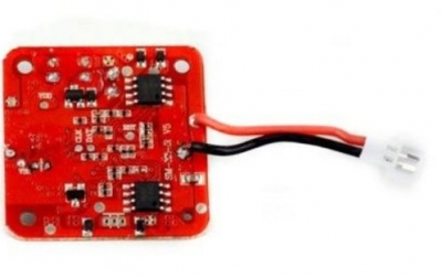 Náhradné Diely Syma X5SC / X5SW-009, základní doska