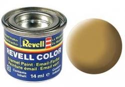 Email color 16 Piesková matt – Revell 32116