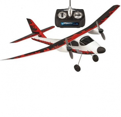 RC lietadlo na diaľkové ovládanie Revell Easy Plane, 23966