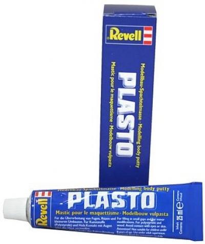 Tmel Revell Plasto 25g 39607