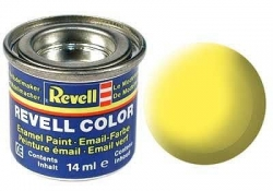 Email color 15 Žltá matt – Revell 32115