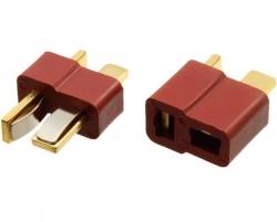 Nabíjací Konektor T-DEAN, pár