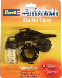 Striekacia pištoľ Revell Starter Class 29701