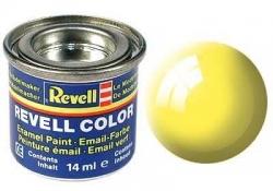 Email color 12 Žltá lesk – Revell 32112
