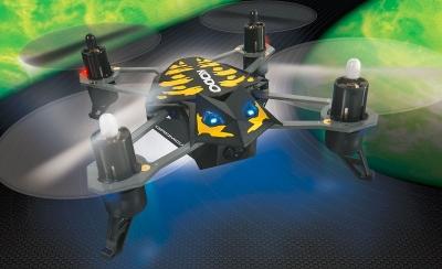 RC kvadrokoptéra na ovládanie Dromida KODO s kamerou 2,4 Ghz