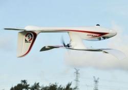 RC lietadlo na ovládanie Sky Easy Glider, RTF, Mode 1, 4CH ES9909-1