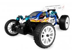 RC auto na diaľkové ovládanie Himoto EXB-16 2,4 GHz, 4x4, 1:16, RTR