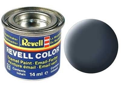 Email color 09 Antracit matt – Revell 32109