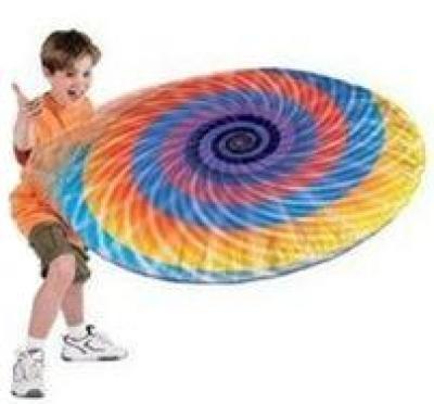UFO, Hover flying disc, lietajúci tanier 2v1