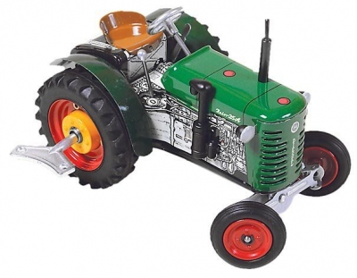 KOVAP Traktor ZETOR 25A, hračka