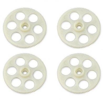 Ozubené prevody, kvadrokoptéra WLtoys V353-004 4ks